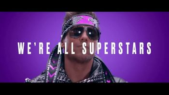 Friday Night SmackDown Super Bowl 2020 TV Promo, 'Superstars'