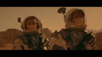 SodaStream Super Bowl 2020 TV Spot, 'Water On Mars: Fresh Sparkling Water in Seconds' Featuring Bill Nye - Thumbnail 1