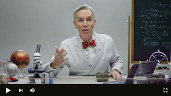 SodaStream Super Bowl 2020 TV Spot, 'Water On Mars: Fresh Sparkling Water in Seconds' Featuring Bill Nye - Thumbnail 4