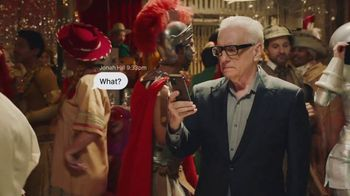 Coca-Cola Energy Super Bowl 2020 TV Spot, 'Show Up' Featuring Martin Scorsese, Jonah Hill - 4 commercial airings