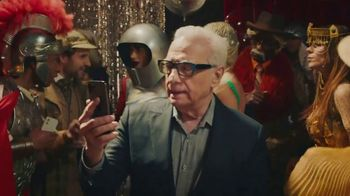 Coca-Cola Energy Super Bowl 2020 TV Spot, 'Show Up' Featuring Martin Scorsese, Jonah Hill - Thumbnail 4