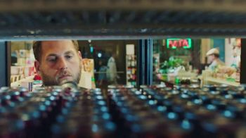 Coca-Cola Energy Super Bowl 2020 TV Spot, 'Show Up' Featuring Martin Scorsese, Jonah Hill - Thumbnail 8