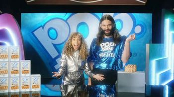 Pop-Tarts Pretzel Super Bowl 2020 TV Spot, 'Pop-Tarts Fixed the Pretzel Commercial' Featuring Jonathan Van Ness
