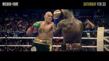 Premier Boxing Champions Super Bowl 2020 TV Spot, 'Wilder vs. Fury II' - Thumbnail 5