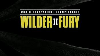 Premier Boxing Champions Super Bowl 2020 TV Spot, 'Wilder vs. Fury II' - Thumbnail 7