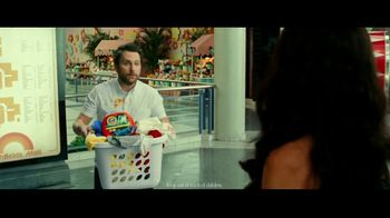 Tide POWER PODS Super Bowl 2020 TV Spot, 'WW' Featuring Charlie Day, Gal Gadot - Thumbnail 5
