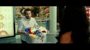 Tide POWER PODS Super Bowl 2020 TV Spot, 'WW' Featuring Charlie Day, Gal Gadot - Thumbnail 7