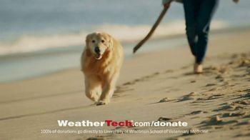 WeatherTech Super Bowl 2020 TV Spot, 'Lucky Dog' - Thumbnail 10