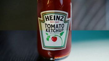 Heinz Ketchup Super Bowl 2020 TV Spot, 'Find the Goodness: Four at Once' Song by Four Tops - Thumbnail 8