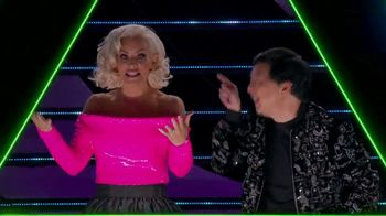 The Masked Singer Super Bowl 2020 TV Promo, 'Who Can It Be Now' - Thumbnail 6