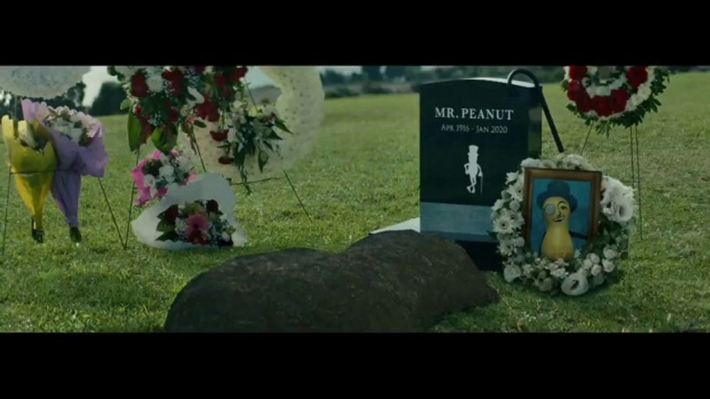 Planters: Baby Funeral