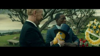 Planters Super Bowl 2020 TV Spot, 'Tribute' Featuring Wesley Snipes, Matt Walsh - Thumbnail 10