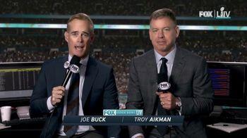 2020 Daytona 500 Super Bowl 2020 TV Spot, 'Unbelievable' - Thumbnail 1