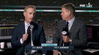 2020 Daytona 500 Super Bowl 2020 TV Spot, 'Unbelievable' - Thumbnail 2