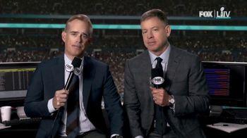 2020 Daytona 500 Super Bowl 2020 TV Spot, 'Unbelievable' - Thumbnail 5