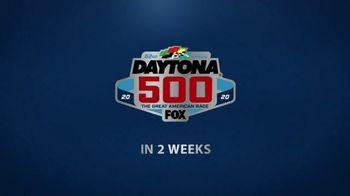 2020 Daytona 500 Super Bowl 2020 TV Spot, 'Unbelievable' - Thumbnail 6