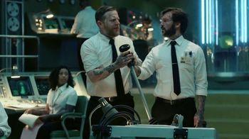 Bud Light Seltzer Super Bowl 2020 TV Spot, 'Posty Store: Inside Post's Brain' Featuring Post Malone