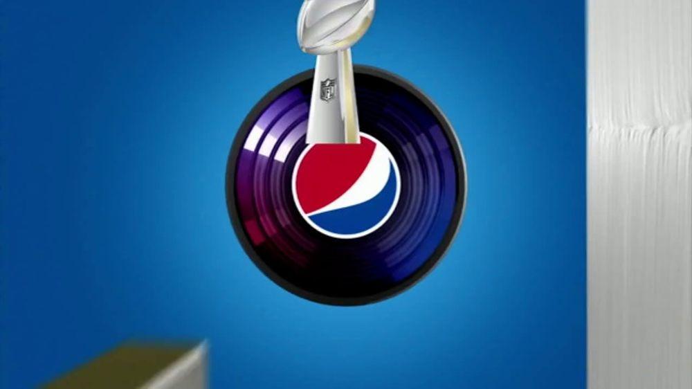 FOX: Pepsi Super Bowl LIV Halftime Show: Stay Tuned