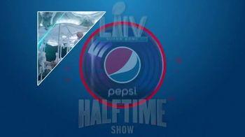 FOX Super Bowl 2020 TV Promo, 'Pepsi Super Bowl LIV Halftime Show: Stay Tuned' - Thumbnail 3