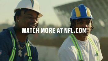 NFL Super Bowl 2020 TV Spot, 'Too Fast' Featuring Jalen Ramsey, Derwin James - Thumbnail 8