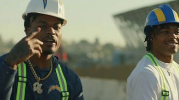 NFL Super Bowl 2020 TV Spot, 'One Take' Featuring Jalen Ramsey, Derwin James - Thumbnail 2