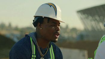 NFL Super Bowl 2020 TV Spot, 'One Take' Featuring Jalen Ramsey, Derwin James - Thumbnail 6