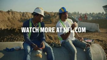 NFL Super Bowl 2020 TV Spot, 'One Take' Featuring Jalen Ramsey, Derwin James - Thumbnail 8
