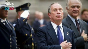 Mike Bloomberg 2020 TV Spot, 'Thomas Brick' - Thumbnail 5