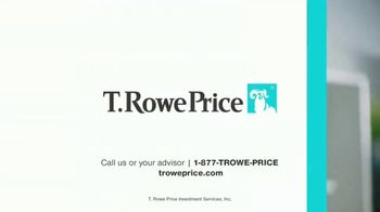 T. Rowe Price TV Spot, 'Go Beyond the Numbers to Get the Full Story for Investments' - Thumbnail 10