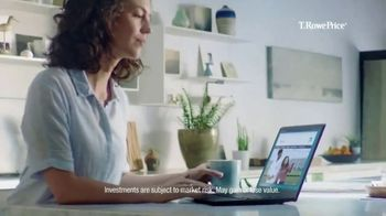 T. Rowe Price TV Spot, 'Go Beyond the Numbers to Get the Full Story for Investments' - Thumbnail 9