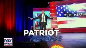 FOX Nation TV Spot, 'Breaking News' - Thumbnail 8