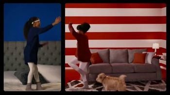 Big Lots Presidents Day Sale TV Spot, 'Hail to the Sale: Sectionals' - Thumbnail 4