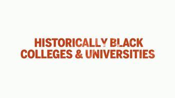 NAACP TV Spot, 'Sundance TV: HBCUs' - Thumbnail 1