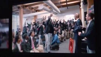 NAACP TV Spot, 'Sundance TV: HBCUs' - Thumbnail 8