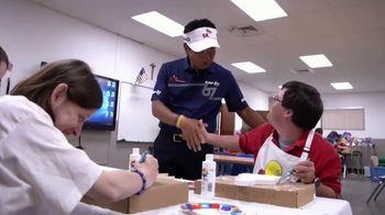 PGA TOUR Charities, Inc. TV Spot, 'Every Dollar Has a Name' - Thumbnail 1