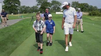 PGA TOUR Charities, Inc. TV Spot, 'Every Dollar Has a Name' - Thumbnail 2