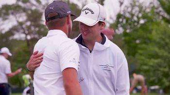 PGA TOUR Charities, Inc. TV Spot, 'Every Dollar Has a Name' - Thumbnail 3