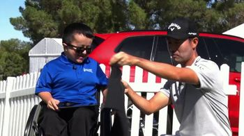 PGA TOUR Charities, Inc. TV Spot, 'Every Dollar Has a Name' - Thumbnail 6