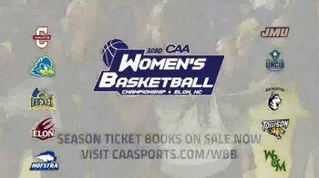 Colonial Athletic Association TV Spot, '2020 Women's Basketball Championship' - Thumbnail 7