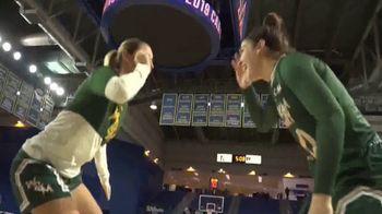 Colonial Athletic Association TV Spot, '2020 Women's Basketball Championship' - Thumbnail 2