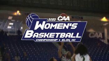 Colonial Athletic Association TV Spot, '2020 Women's Basketball Championship' - Thumbnail 4