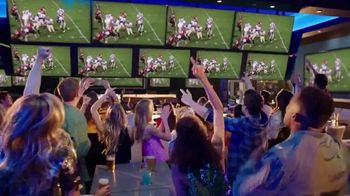 Dave and Buster's Unlimited Wings & Video Game Play TV Spot, 'Let's Go Wings: $19.99' - Thumbnail 4