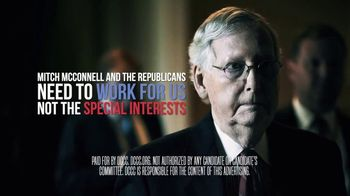 Democratic Congressional Campaign Committee (DCCC) TV Spot, 'Price Tag' - 58 commercial airings