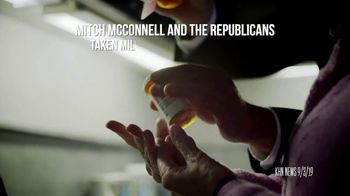 Democratic Congressional Campaign Committee (DCCC) TV Spot, 'Price Tag' - Thumbnail 3