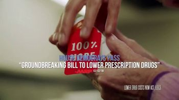 Democratic Congressional Campaign Committee (DCCC) TV Spot, 'Price Tag' - Thumbnail 7