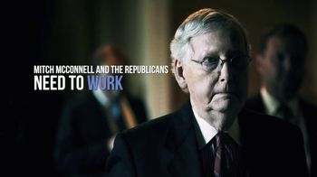 Democratic Congressional Campaign Committee (DCCC) TV Spot, 'Price Tag' - Thumbnail 8