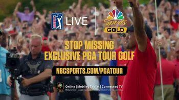 NBC Sports Gold TV Spot, 'Goodbye Mundane Mornings' - Thumbnail 6