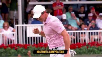 NBC Sports Gold TV Spot, 'Goodbye Mundane Mornings' - Thumbnail 5