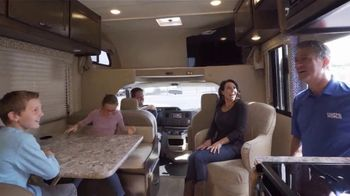 Camping World RV Super Show and Sale TV Spot, 'Bigger and Better Than Ever'