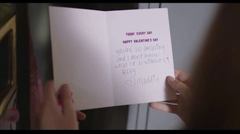 Hallmark TV Spot, 'Tell Them They Matter This Valentine's Day' - Thumbnail 6